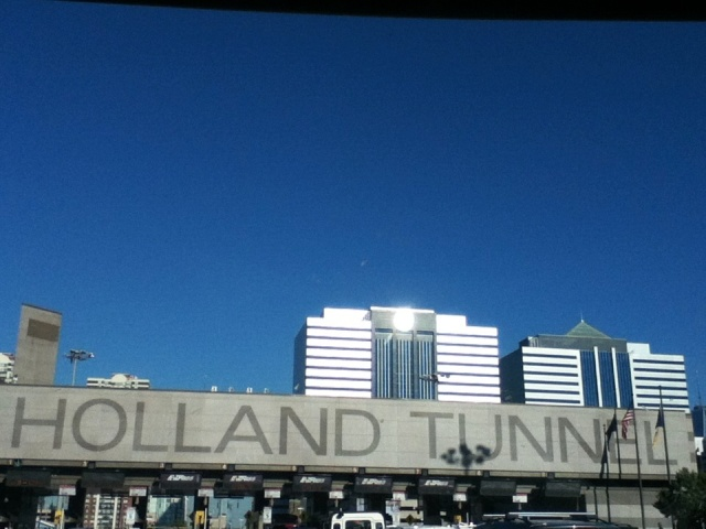 Holland Tunnel