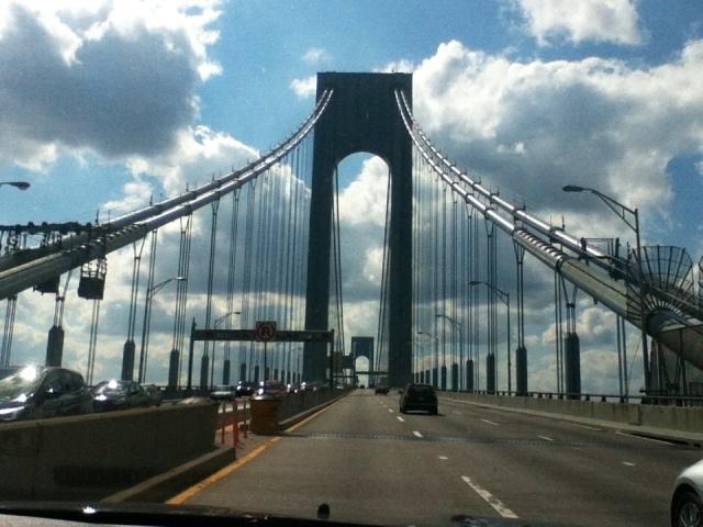 Outer bridge