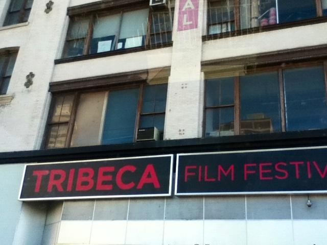 TriBeCa Cinema