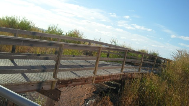 Burning Bridges, or Building them?