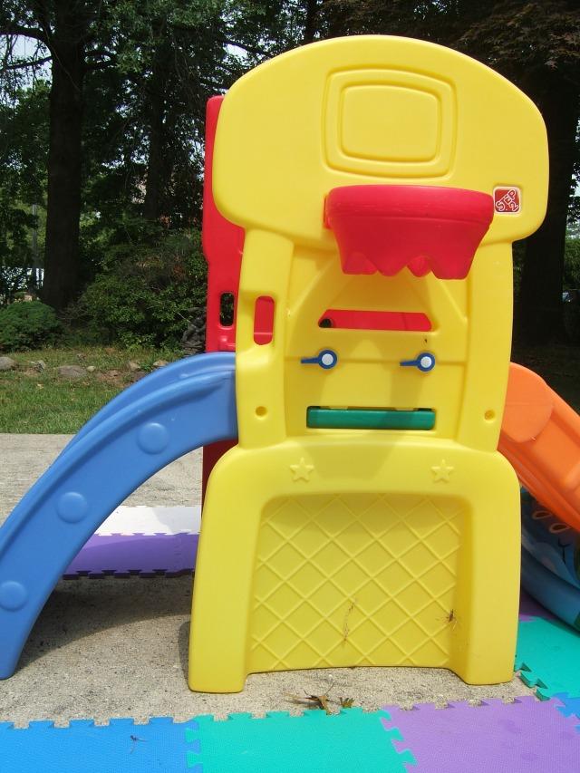 The Slide