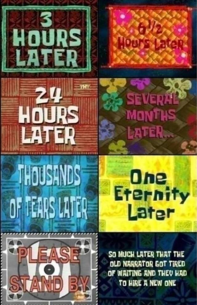 DMV Timestamp