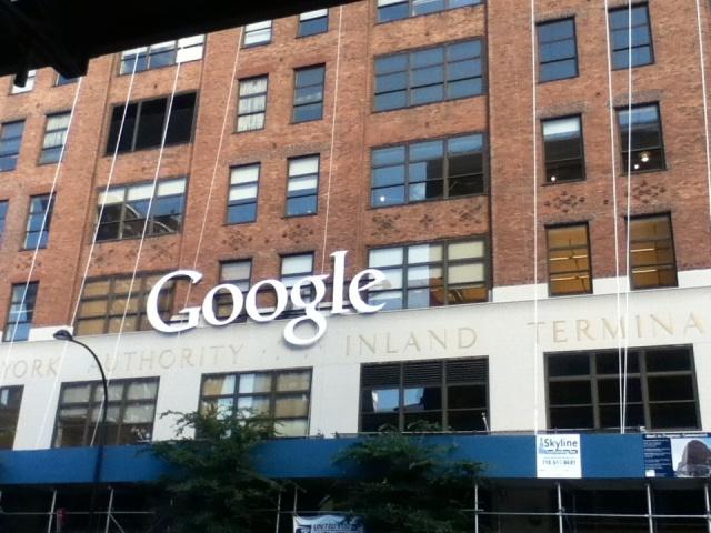 Google this